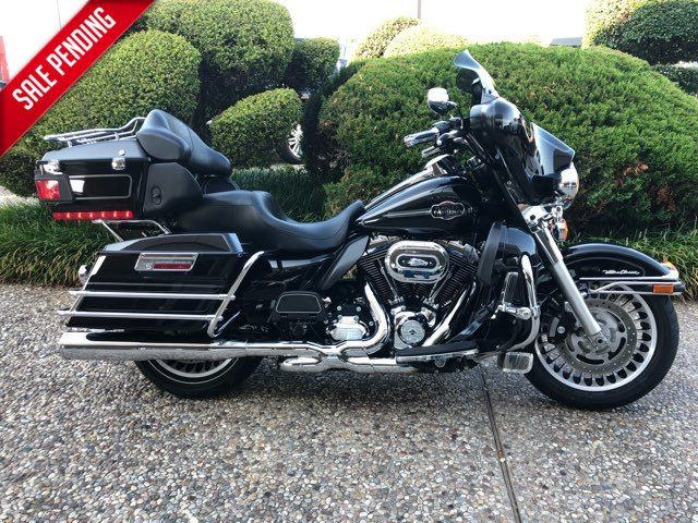 2012 Harley-Davidson Ultra Classic Ultra Classic®