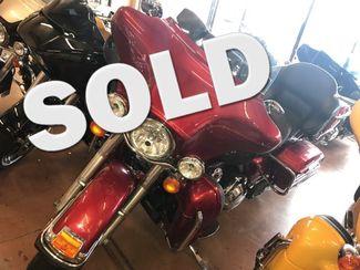 2012 Harley-Davidson Ultra Glide  - John Gibson Auto Sales Hot Springs in Hot Springs Arkansas