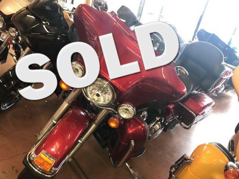 2012 Harley-Davidson Ultra Glide    Little Rock, AR   Great American Auto, LLC in Little Rock AR