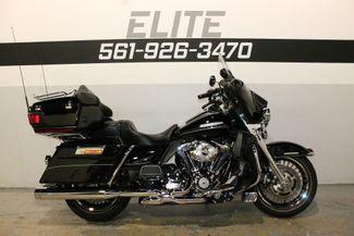 2012 Harley Davidson Ultra Limited in Boynton Beach, FL 33426