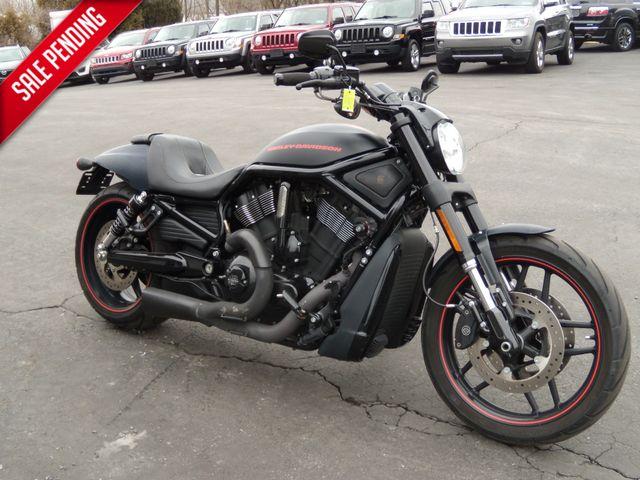 2012 Harley-Davidson VRSC™ Night Rod® Special