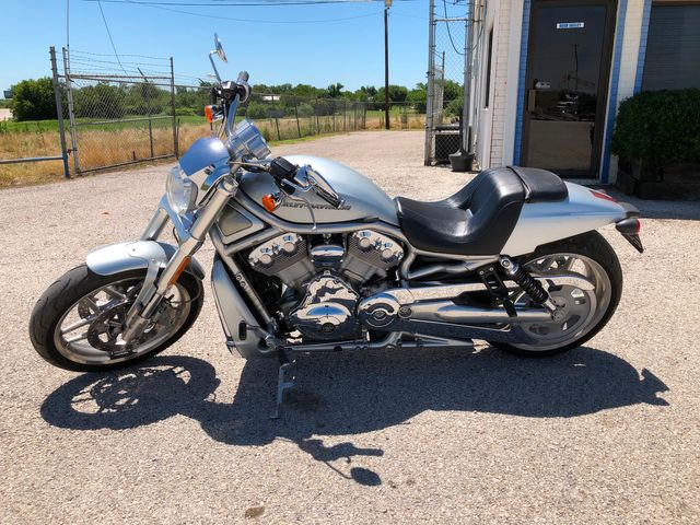 2012 Harley Davidson VRSC VRod 10th Anniv Edition in Wichita Falls, TX 76302