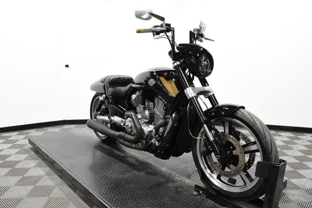 2012 Harley-Davidson VRSCF - V-Rod Muscle