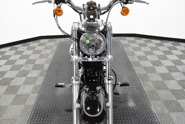 2012 Harley-Davidson XL1200C - Sportster 1200 Custom 1200 Custom in Carrollton TX, 75006