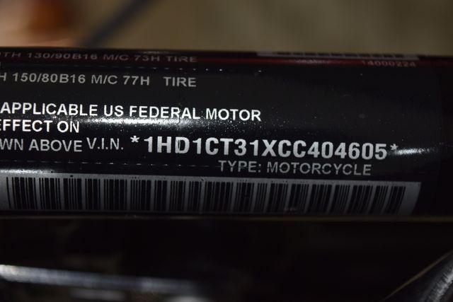 2012 Harley-Davidson XL1200C - Sportster 1200 Custom in Carrollton TX, 75006