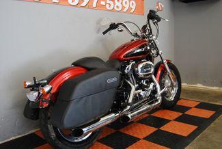 2012 Harley-Davidson XL1200CP Sportster 1200 Custom Jackson, Georgia 1
