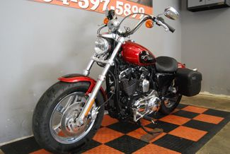 2012 Harley-Davidson XL1200CP Sportster 1200 Custom Jackson, Georgia 10