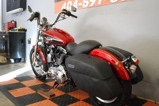 2012 Harley-Davidson XL1200CP Sportster 1200 Custom Jackson, Georgia 11
