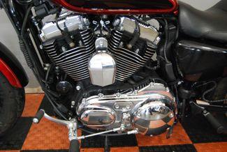 2012 Harley-Davidson XL1200CP Sportster 1200 Custom Jackson, Georgia 13