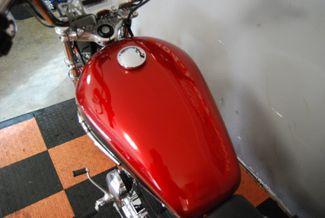 2012 Harley-Davidson XL1200CP Sportster 1200 Custom Jackson, Georgia 15