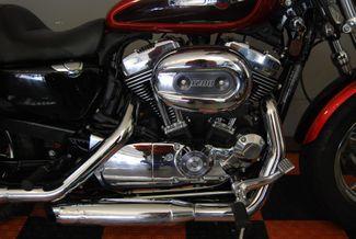2012 Harley-Davidson XL1200CP Sportster 1200 Custom Jackson, Georgia 3