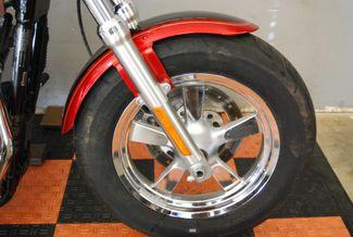 2012 Harley-Davidson XL1200CP Sportster 1200 Custom Jackson, Georgia 4
