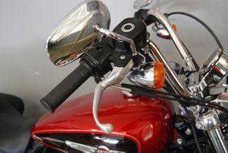 2012 Harley-Davidson XL1200CP Sportster 1200 Custom Jackson, Georgia 5