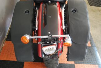 2012 Harley-Davidson XL1200CP Sportster 1200 Custom Jackson, Georgia 7
