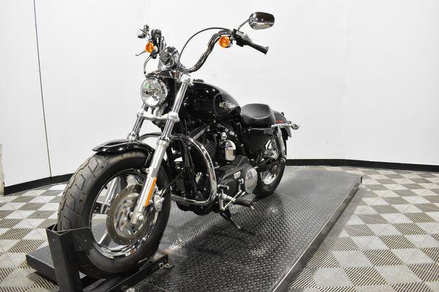 2012 Harley-Davidson® XL1200CP - Sportster 1200 Custom in Carrollton, TX 75006