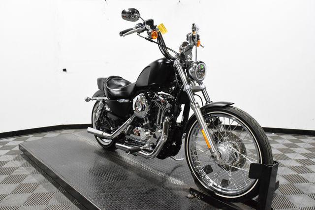 2012 Harley-Davidson XL1200V - Sportster® Seventy-Two™