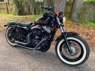 2012 Harley Davidson XL1200X FORTY EIGHT Amelia Island, FL