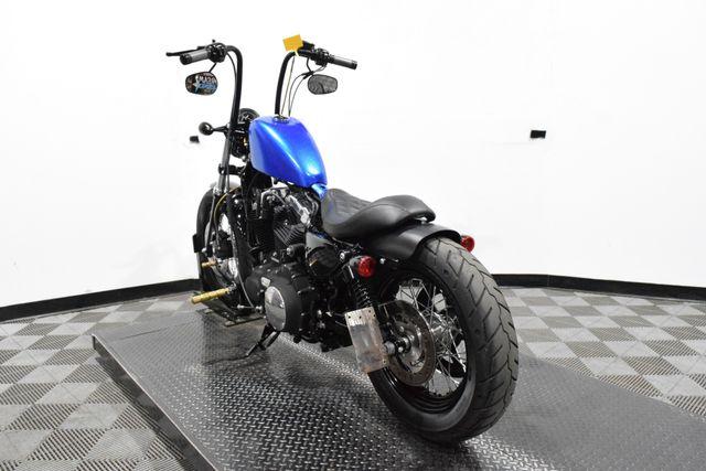 2012 Harley-Davidson XL1200X - Forty-Eight® in Carrollton TX, 75006