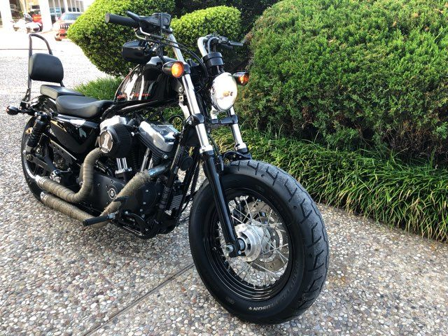 2012 Harley-Davidson XL1200X Forty-Eight Forty-Eight® in McKinney, TX 75070