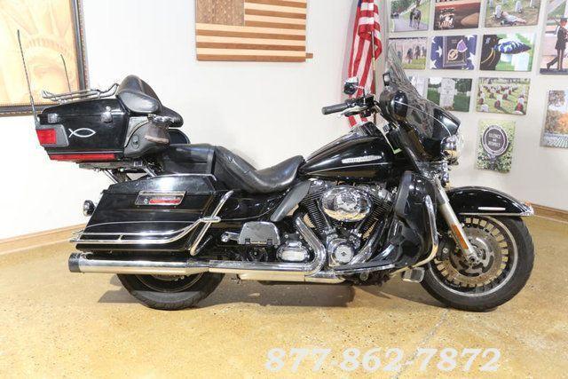 2012 Harley-Davidsonr FLHTK - Electra Glider Ultra Limited