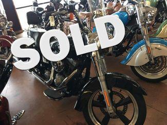 2012 Harley DYNA  - John Gibson Auto Sales Hot Springs in Hot Springs Arkansas