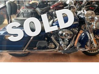 2012 Harley Road King  - John Gibson Auto Sales Hot Springs in Hot Springs Arkansas