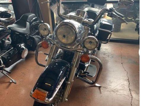 2012 Harley Road King  - John Gibson Auto Sales Hot Springs in Hot Springs, Arkansas