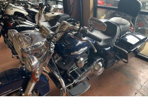 2012 Harley Road King  - John Gibson Auto Sales Hot Springs in Hot Springs, Arkansas