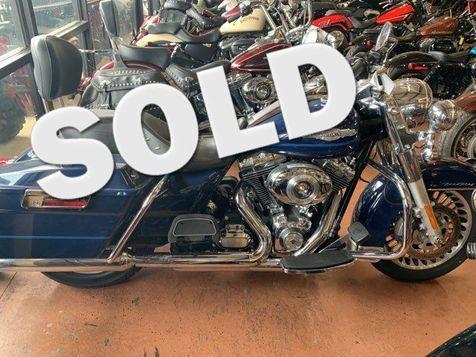 2012 Harley ROAD KING    Little Rock, AR   Great American Auto, LLC in Little Rock, AR