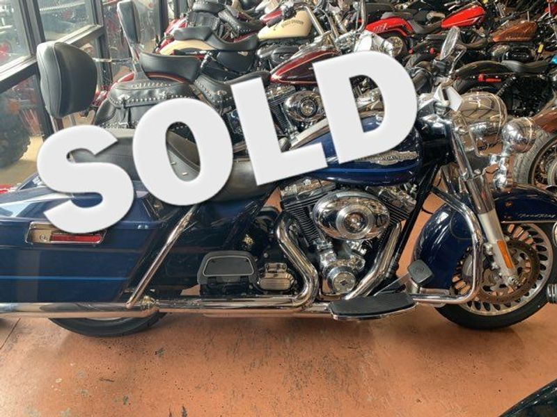 2012 Harley ROAD KING    Little Rock, AR   Great American Auto, LLC in Little Rock AR