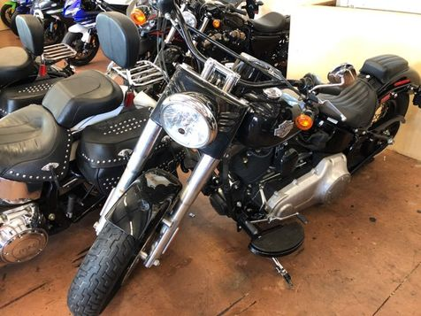 2012 Harley SOFTAIL  - John Gibson Auto Sales Hot Springs in Hot Springs, Arkansas