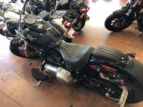 2012 Harley SOFTAIL  - John Gibson Auto Sales Hot Springs in Hot Springs, Arkansas