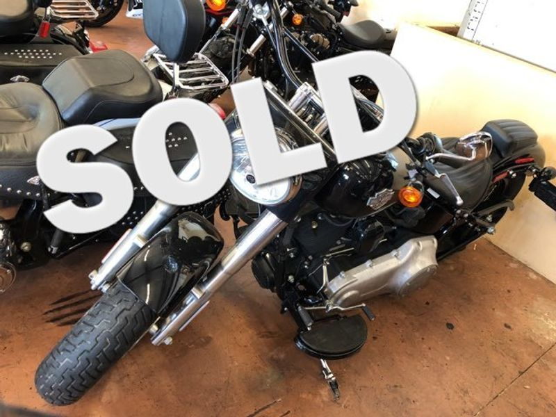 2012 Harley SOFTAIL  - John Gibson Auto Sales Hot Springs in Hot Springs Arkansas