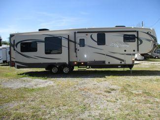 2012 Heartland Big Country 3650RL  city Florida  RV World of Hudson Inc  in Hudson, Florida