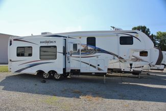 2012 Heartland Big Horn Titanium Edition Ti 32 in Jackson MO, 63755