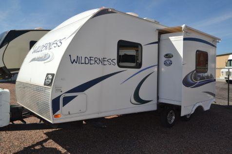 2012 Heartland WILDERNESS 2150RB in Pueblo West, Colorado