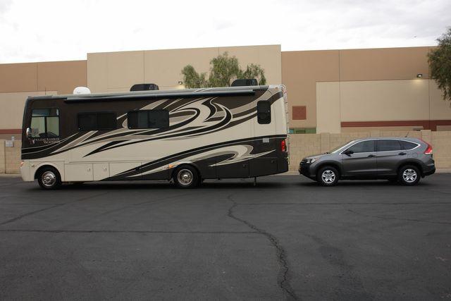 2012 Holiday Rambler Vacationer in Phoenix Az., AZ 85027
