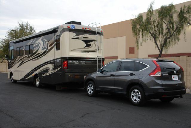 2012 Holiday Rambler Vacationer Phoenix, AZ 28