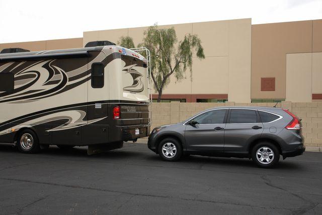 2012 Holiday Rambler Vacationer Phoenix, AZ 29