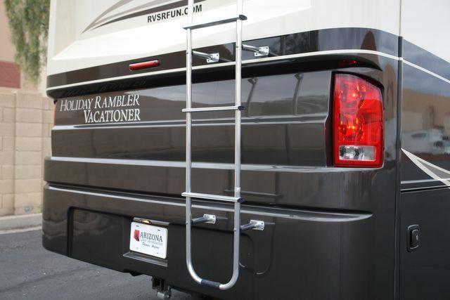 2012 Holiday Rambler Vacationer Phoenix, AZ 4