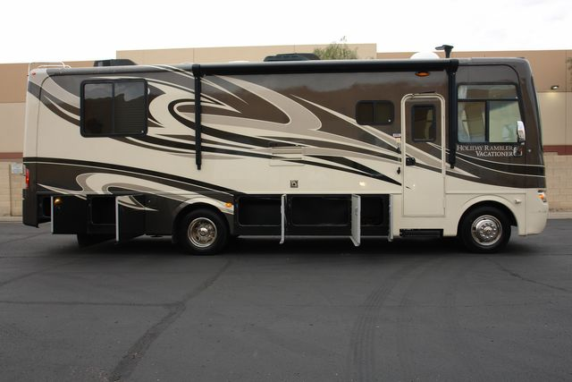 2012 Holiday Rambler Vacationer Phoenix, AZ 5