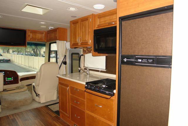 2012 Holiday Rambler Vacationer Phoenix, AZ 57