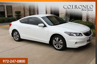 2012 Honda Accord LX-S Coupe in Addison TX, 75001