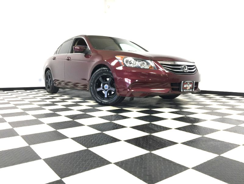 2012 Honda Accord *Get Approved NOW* | The Auto Cave in Addison