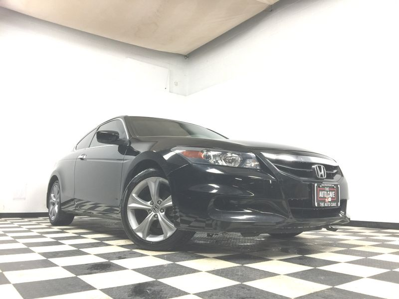 2012 Honda Accord *Simple Financing*   The Auto Cave in Addison