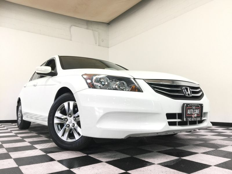 2012 Honda Accord *Get APPROVED In Minutes!* | The Auto Cave in Addison