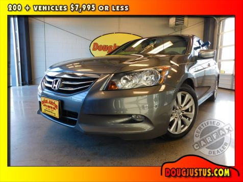 2012 Honda Accord EX-L in Airport Motor Mile ( Metro Knoxville ), TN
