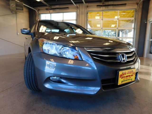 2012 Honda Accord EX-L in Airport Motor Mile ( Metro Knoxville ), TN 37777