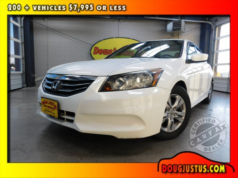 2012 Honda Accord SE in Airport Motor Mile ( Metro Knoxville ), TN