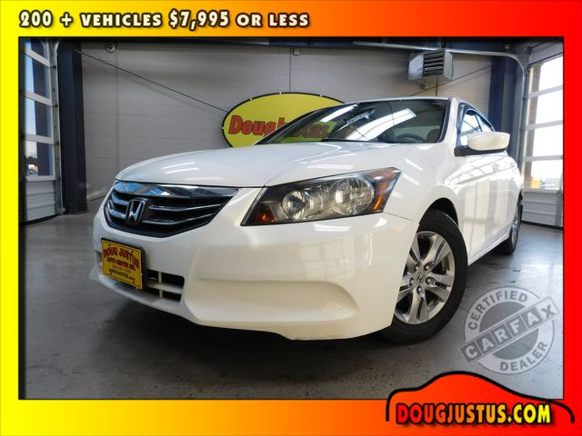 2012 Honda Accord SE in Airport Motor Mile ( Metro Knoxville ), TN 37777